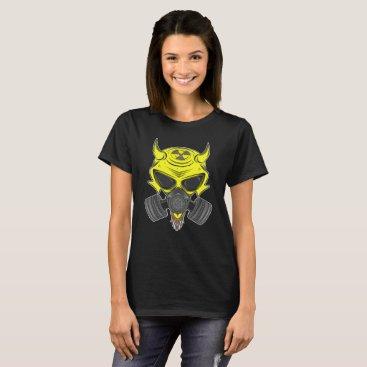 Halloween Themed Fallout Hellion T-Shirt