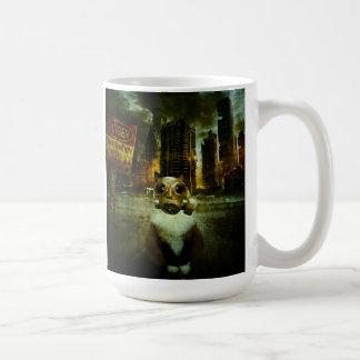 Fallout Kitty Coffee Mug
