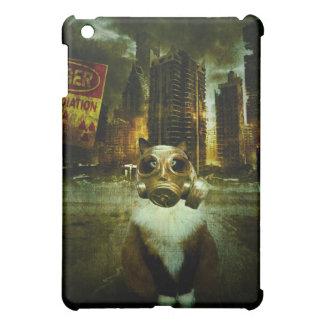 Fallout Kitty iPad Mini Cover