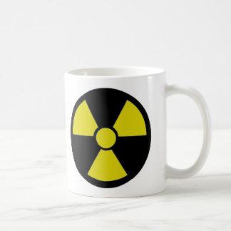Fallout Classic White Coffee Mug