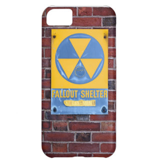 Fallout Shelter Case For iPhone 5C