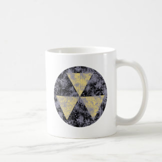 Fallout Shelter-cl-dist Coffee Mug