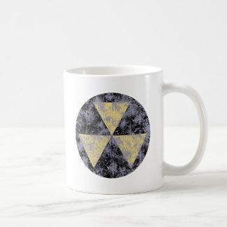 Fallout Shelter-cl-dist Coffee Mug
