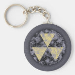 Fallout Shelter-cl-dist Keychains