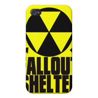 Fallout_Shelter Covers For iPhone 4