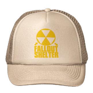 Fallout_Shelter Gorras De Camionero