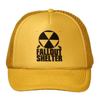 Fallout_Shelter Mesh Hats