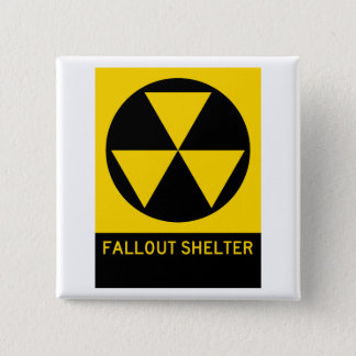 Fallout Shelter Highway Sign Button