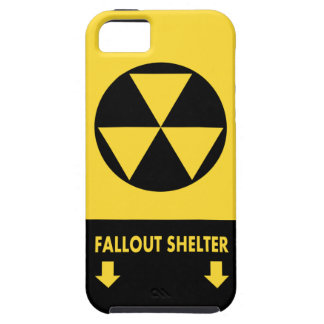 Fallout Shelter iPhone 5 Case