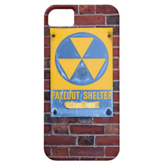 Fallout Shelter iPhone SE/5/5s Case