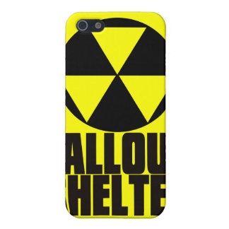Fallout_Shelter iPhone SE/5/5s Cover