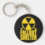 Fallout_Shelter Keychains