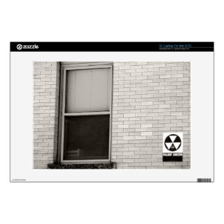 Fallout Shelter Laptop Skin For Mac & PC