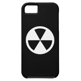 Fallout Shelter Pictogram iPhone 5 Case