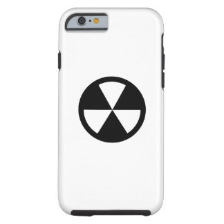Fallout Shelter Pictogram iPhone 6 Case