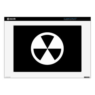 Fallout Shelter Pictogram Latop Skin Decal For Laptop