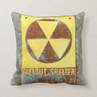 Fallout Shelter Pillow #4