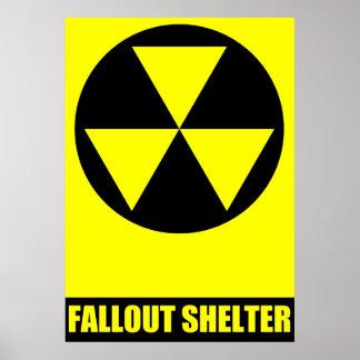Fallout Shelter Print
