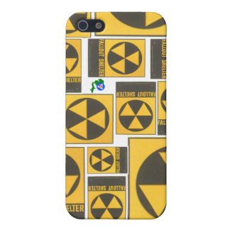 Fallout Shelter Speck Case Version 2