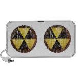 Fallout Symbol Speaker