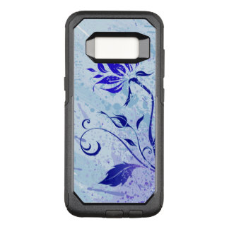 Fall's Abstracts 3 OtterBox Commuter Samsung Galaxy S8 Case