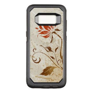 Fall's Abstracts OtterBox Commuter Samsung Galaxy S8 Case