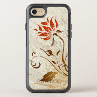 Fall's Abstracts OtterBox Symmetry iPhone 8/7 Case