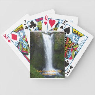 Falls Creek Falls Playing Cards