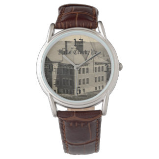 Falls Creek, Pa Old School Watch Personalize