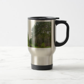 "Falls Creek, Pa ""The Pines"" Travel Mug"