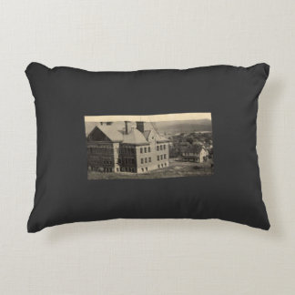 Falls Creek School Pillow