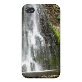 Falls Fanning Case For iPhone 4