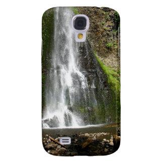 Falls Fanning Samsung S4 Case