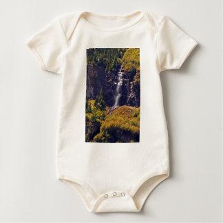 Falls in Autumn Baby Bodysuit