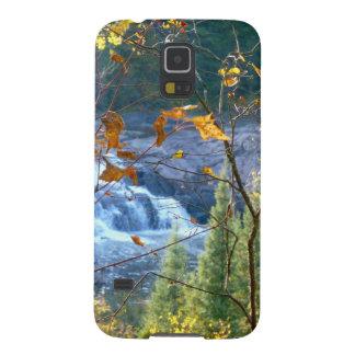 Falls In Autumn Galaxy Nexus Cover