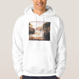 Falls in the Clyde Corry Lynn Hoodie