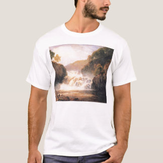 Falls in the Clyde Corry Lynn T-Shirt