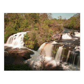 Falls of Clyde Postcard