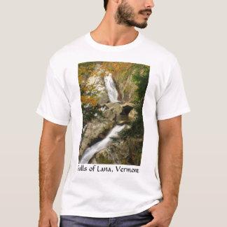 Falls of Lana, Vermont T-Shirt