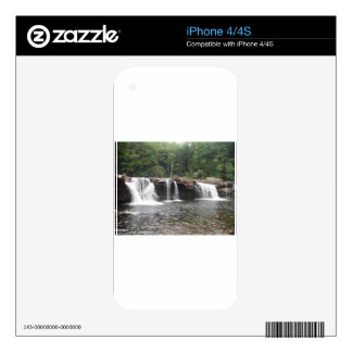 Falls of the Cheat Decals For The iPhone 4S