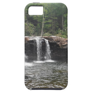 Falls of the Cheat iPhone SE/5/5s Case
