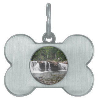 Falls of the Cheat Pet Tag