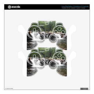 Falls of the Cheat PS3 Controller Decals