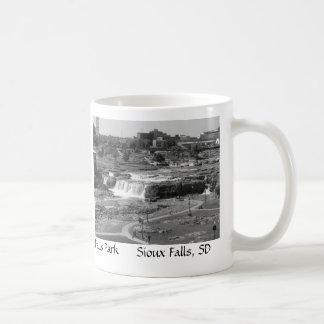 Falls Park Coffee Mug