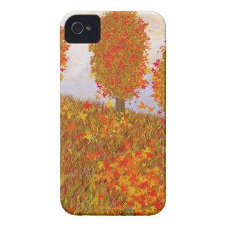 Falls Trees iPhone 4 Case