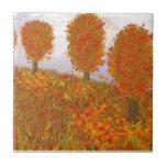 Falls Trees Tile