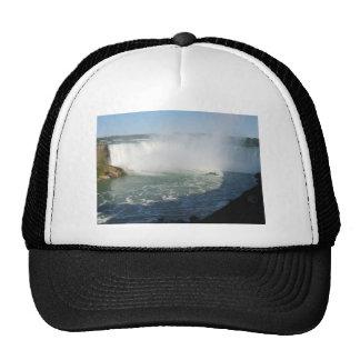 Falls View : Niagara USA Canada Trucker Hat