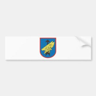 Fallschirmjagerbataillon 263 bumper sticker