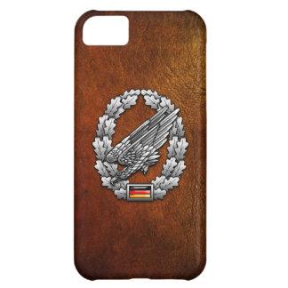 Fallschirmjägertruppe Barettabzeichen Funda iPhone 5C