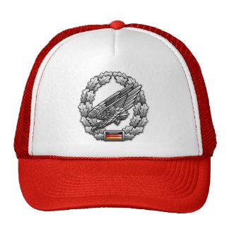 Fallschirmjägertruppe Barettabzeichen Trucker Hat